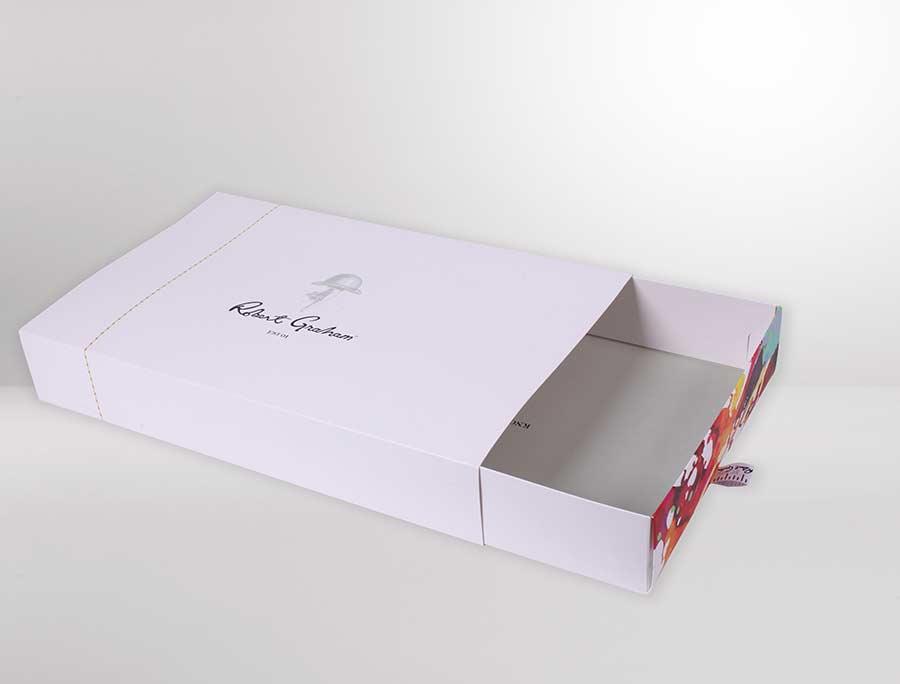 紙製ギフトボックス